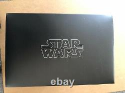 Darth Vader Hot Toys 1/6 Sixth Scale Figure Star Wars Empire Strikes Back MMS452