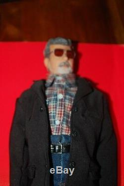 George Lucas Famous Type Figure 12-Star Wars-Hot Toys 1/6th Scale