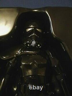 HOT TOYS MMS271EXCLUSIVE-STAR WARS SHADOW TROOPER 16 Scale Figure