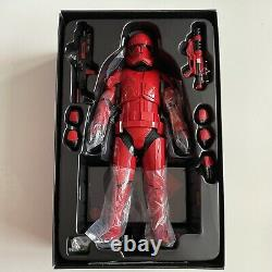 HOT TOYS Star Wars Sith Trooper MMS544 1/6 Scale Figure Rise Of Skywalker