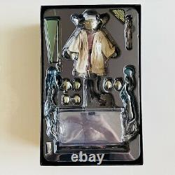 HOT TOYS YODA Star Wars Attack of The Clones 1/6 scale figure MMS495