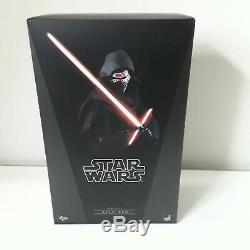 Hot Toys 1/6 Scale figure Star Wars Force Awakens KYLO REN MMS320