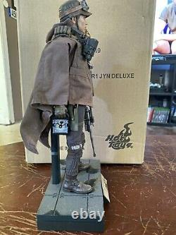 Hot Toys 1/6 Star Wars Rogue One JYN ERSO Deluxe Version Scale Figure