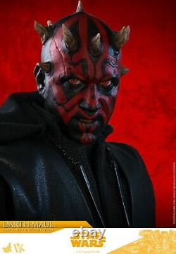 Hot Toys 1/6 scale Darth Maul Collectible Figure Solo A Star Wars Story DX18