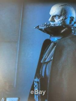 Hot Toys 1/6 scale Solider Figure Star Wars W Return of the Jedi Darth Vader