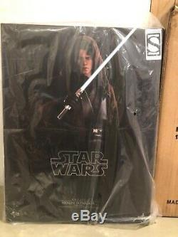Hot Toys ANAKIN SKYWALKER 1/6 SCALE ACTION FIGURE Star Wars ROTS