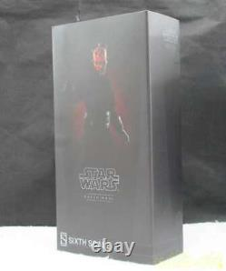 Hot Toys Darth Maul Duel On Naboo 1/6 SIXTH SCALE Figure Star Wars from Japan