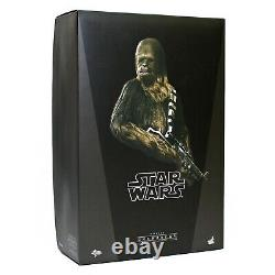 Hot Toys MMS262 Star Wars Episode IV A New Hope Chewbacca 1/6th Scale Figure