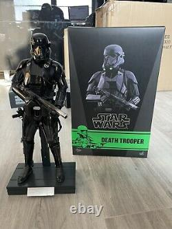 Hot Toys MMS398 Death Trooper Sixth Scale Figure Rogue One A Star Wars Story