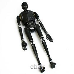 Hot Toys MMS406 Star Wars Rogue One K-2SO 1/6th Scale Figure