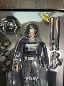 Hot Toys MMS419 Star Wars Jyn Erso Imperial Disguise Version 1/6th Scale Figure