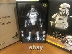 Hot Toys MMS494 Solo A Star Wars Story Patrol Trooper Sixth Scale Figure