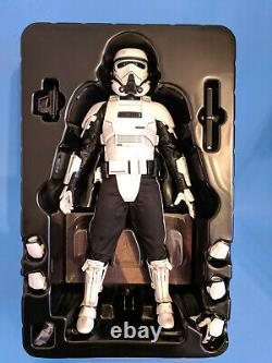 Hot Toys Patrol Trooper 12 16 Scale Action Figure from Solo A Star Wars Story