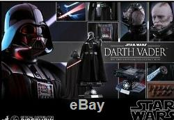 Hot Toys QS013 Star Wars Return of the Jedi Darth Vader 1/4 scale Solider Figure
