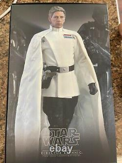 Hot Toys Rogue One A Star Wars Story 1/6th Scale Collectible Figure Director