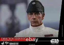 Hot Toys Rogue One A Star Wars Story Director Krennic 1/6 Scale Figure NEW MIMB