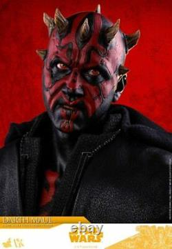 Hot Toys Solo A Star Wars Story Darth Maul 1/6th Scale Collectible Figure NEW