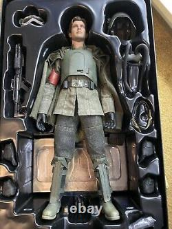 Hot Toys Solo A Star Wars Story HAN SOLO MUDTROOPER 1/6th Scale Figure MMS493