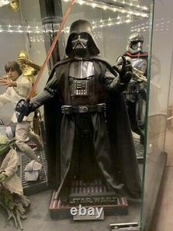 Hot Toys Star Wars A New Hope MMS279 Darth Vader 1/6th Scale Collectible Figure