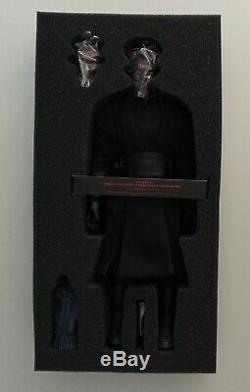 Hot Toys Star Wars Darth Maul DX16 Special Edition 1/6 Scale Figure, Sideshow Ex