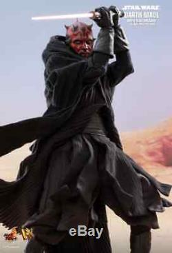 Hot Toys Star Wars Darth Maul with Sith Speeder 1/6 Scale Action Figure DX17