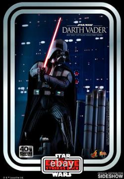 Hot Toys Star Wars ESB 40th Anniversary DARTH VADER 1/6th Scale Figure MMS572
