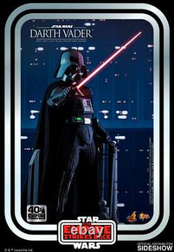 Hot Toys Star Wars ESB 40th Anniversary MMS572 Darth Vader 1/6 Scale Figure