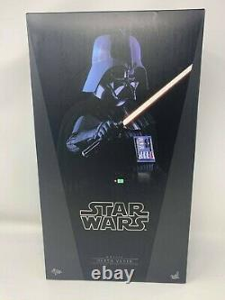 Hot Toys Star Wars Empire Strikes Back DARTH VADER 1/6th Scale Figure MMS452