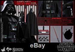 Hot Toys Star Wars Episode IV DARTH VADER 12 Action Figure 1/6 Scale MMS279