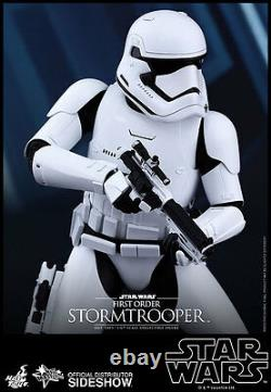 Hot Toys Star Wars FIRST ORDER STORMTROOPERS 12 Figure Set 1/6 Scale MMS319