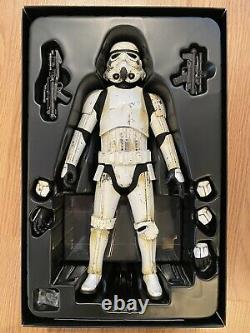 Hot Toys Star Wars Remnant Stormtrooper 12 16 Scale Action Figure Mandalorian