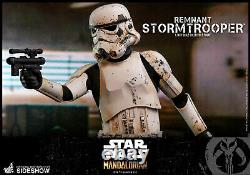 Hot Toys Star Wars Remnant Stormtrooper 16 Scale Figure The Mandalorian TMS001
