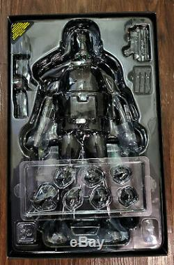 Hot Toys Star Wars Rogue One Death Trooper Specialist MMS385 1/6th Scale Figure