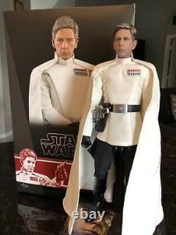 Hot Toys Star Wars Rogue One Director Krennic 1/6 Scale Figure