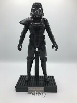 Hot Toys Star Wars Shadow Trooper 1/6 Scale Exclusive Figure MMS 271