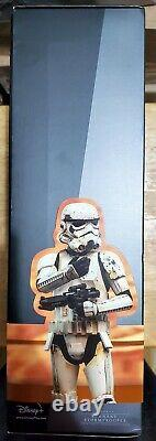 Hot Toys Star Wars TMS011 Remnant Stormtrooper 1/6 Scale Figure Mandalorian