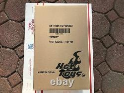 Hot Toys Star Wars The Mandalorian 16 Scale Figure Din Djarin TMS007 Sideshow