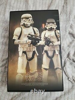 Hot Toys Star Wars The Mandalorian Remnant Stormtrooper TMS011 1/6 Scale Figure