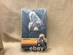 Hot Toys Star Wars The Mandalorian Sixth Scale Action Figure TMS007