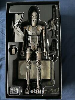 Hot Toys Star Wars The Mandalorian TMS008 IG-11 1/6 Sixth Scale Figure
