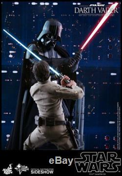 Hot Toys Star Wars V The Empire Strikes Back DARTH VADER Figure 1/6 Scale MMS452