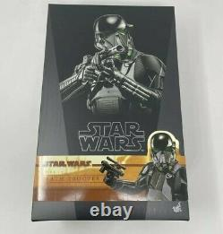 Hot Toys TMS013 Star Wars The Mandalorian Death Trooper 1/6 Scale Figure