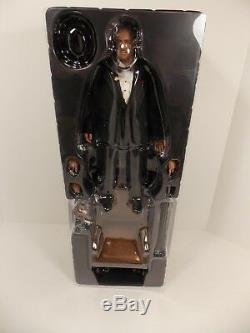 Hot Toys The Godfather Don Vito Corleone 16 Scale Figure Sideshow Excl. Mms091