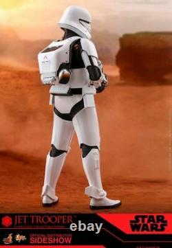 Hot Toys The Rise of Skywalker Jet Trooper 1/6 Scale Action Figure