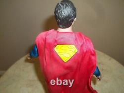 Hot toys mms152 12 1/6 scale 1978 movie chistopher reeve superman figure