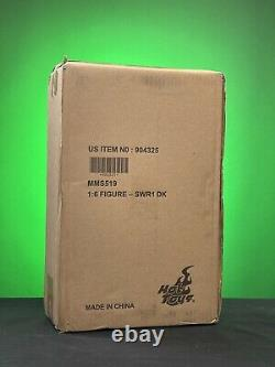 Hot toys star wars director krennic sixth scale figure sealed mint