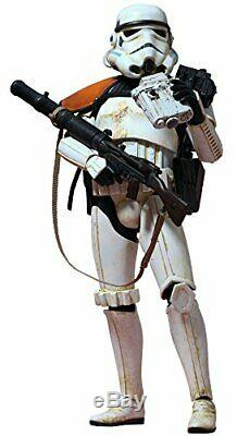 Movie Masterpiece Star Wars Episode 4 A New Hope Sand Trooper 1/6 scale figure