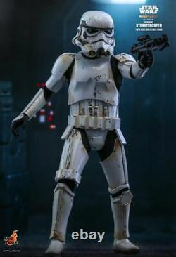 Remnant Stormtrooper Star Wars The Mandalorian TMS 1/6 Scale Hot Toys Figure