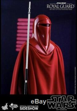 Royal Guard Sixth Scale Figure by Hot Toys Star Wars