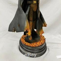 SIDESHOW DARTH VADER MYTHOS STATUE 1/4 Scale STAR WARS Bust EXCLUSIVE Figure